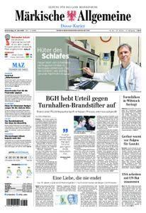 Märkische Allgemeine Dosse Kurier - 21. Juni 2018
