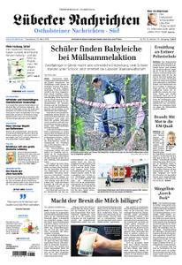 Lübecker Nachrichten Ostholstein Süd - 23. März 2019