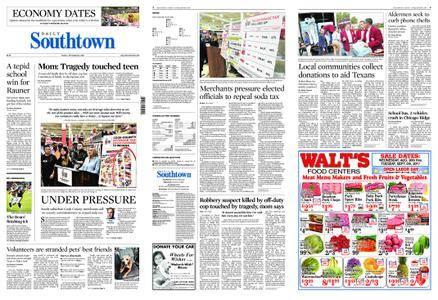 Daily Southtown – September 01, 2017