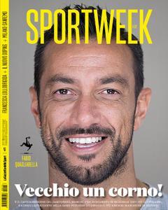 SportWeek – 23 marzo 2019