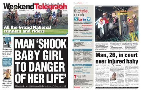 Evening Telegraph First Edition – April 14, 2018