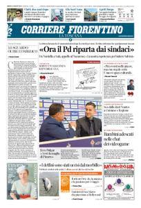 Corriere Fiorentino La Toscana – 10 agosto 2019
