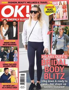 OK! Magazine Australia - December 02, 2019