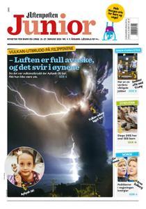 Aftenposten Junior – 21. januar 2020
