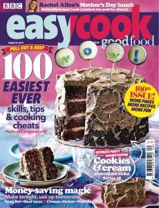 BBC Easy Cook UK - March 2017