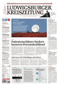 Ludwigsburger Kreiszeitung - 03. Januar 2018