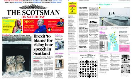 The Scotsman – March 23, 2019