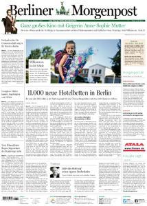 Berliner Morgenpost – 10. August 2019