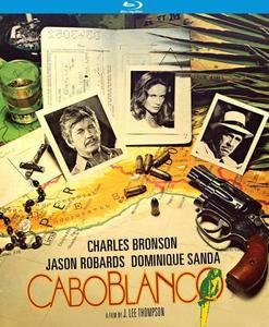 Cabo Blanco (1980) Caboblanco + Extras