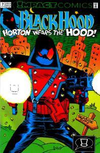 Dark Circle- The Black Hood Impact No 07 2015 Hybrid Comic eBook