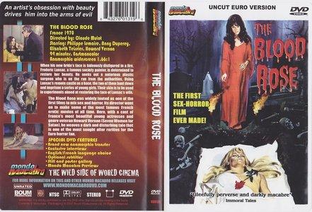 The Blood Rose (1970) [Mondo Macabro]