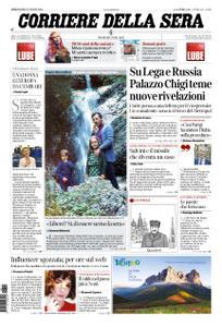 Corriere della Sera – 17 luglio 2019