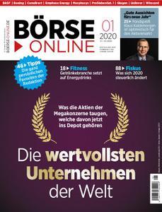 Börse Online – 02. Januar 2020