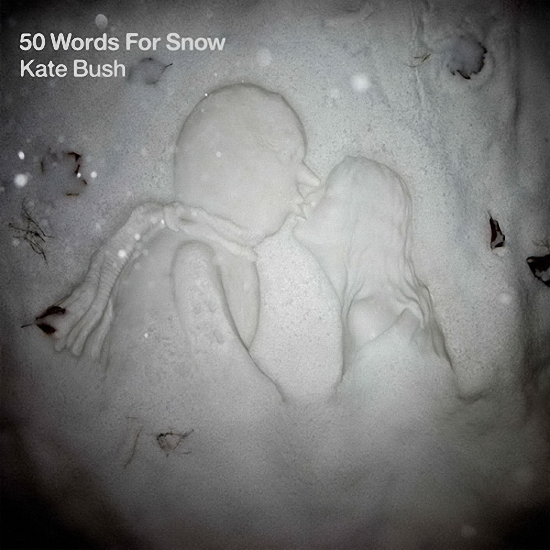 Kate Bush - 50 Words For Snow (2011) [Official Digital Download 24bit/96kHz] RE-UP
