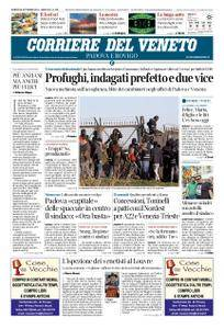 Corriere del Veneto Padova e Rovigo – 28 settembre 2018