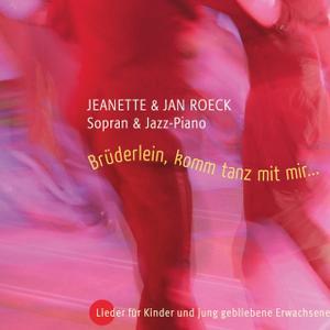 Jan Roeck - Brüderlein, komm tanz mit mir (2019)