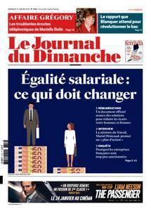 Le Journal du Dimanche - 21 janvier 2018