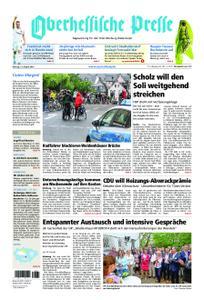 Oberhessische Presse Marburg/Ostkreis - 12. August 2019