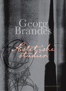 «Æstetiske studier» by Edvard Brandes