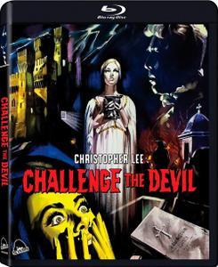 Challenge the Devil (1963)
