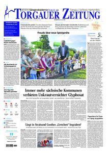 Torgauer Zeitung - 18. Juli 2019