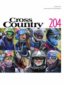 Cross Country - October 2019