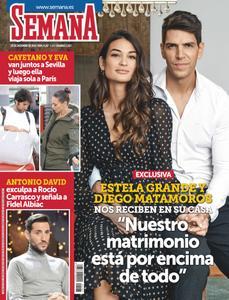 Semana España - 18 diciembre 2019