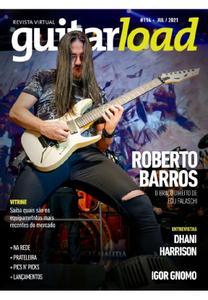 Guitarload - Julho 2021