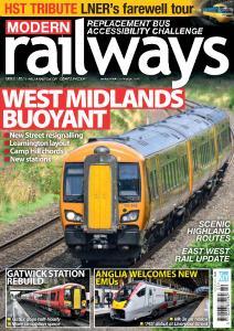 Modern Railways - February 2020