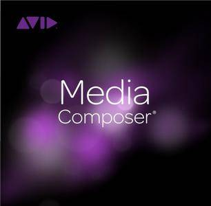 Avid Media Composer 8.4.5 Multilingual MacOSX