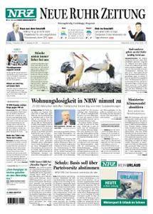 NRZ Neue Ruhr Zeitung Essen-Postausgabe - 07. November 2017