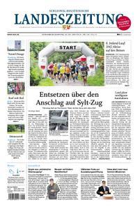 Schleswig-Holsteinische Landeszeitung - 22. Juni 2019