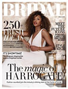 Bridal Buyer – August/September 2021