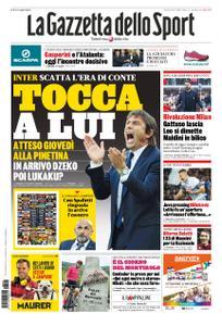 La Gazzetta dello Sport Sicilia – 28 maggio 2019