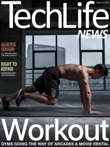Techlife News - August 14, 2021