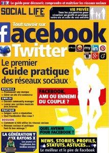 Social Life Magazine N° 4 - Été 2013