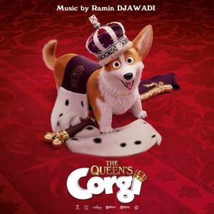Ramin Djawadi - The Queen's Corgi (Original Motion Picture Soundtrack) (2019) [Official Digital Download]