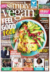 Simply Vegan – April 2019