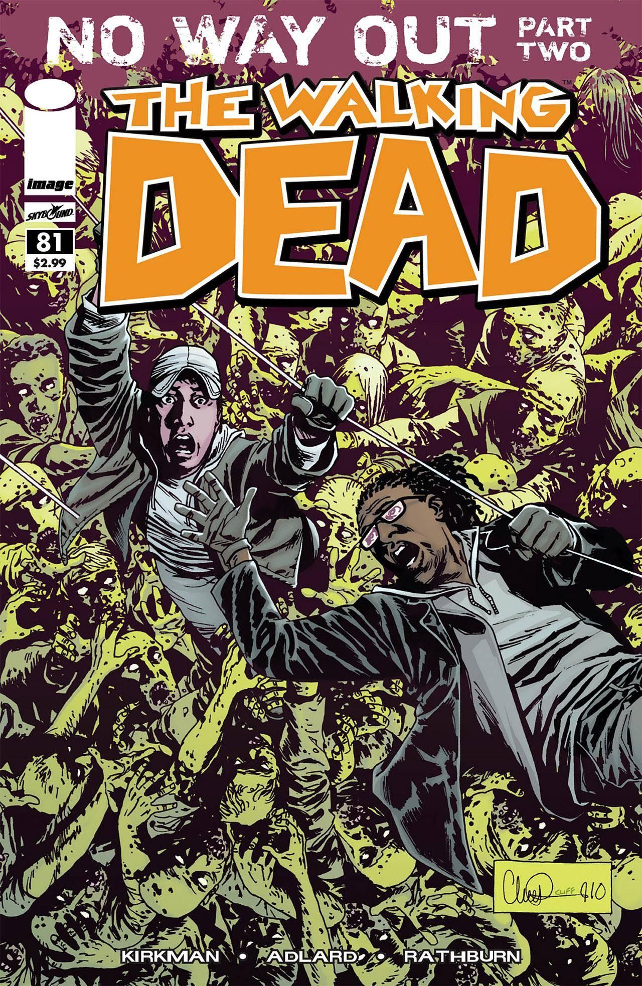 Walking Dead 081 2011 digital