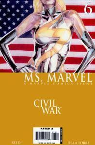 Ms Marvel v2 06