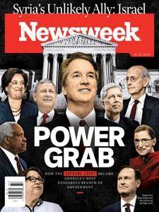 Newsweek USA - September 14, 2018