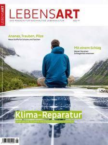 Lebensart Nr.6 - November 2017