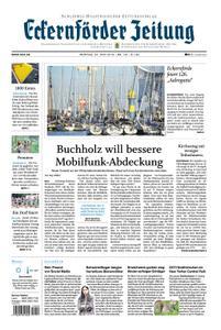 Eckernförder Zeitung - 24. Juni 2019