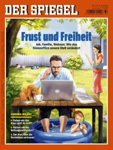 Der Spiegel - 5 September 2020