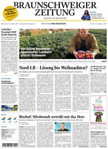 Peiner Nachrichten - 14. November 2018