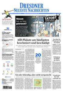 Dresdner Neueste Nachrichten - 15. August 2019