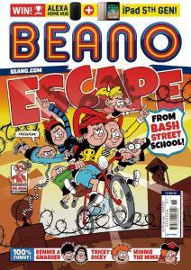 Beano - 14 March 2020