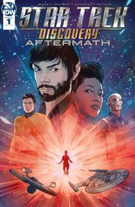 Star Trek-Discovery-Aftermath 001 2019