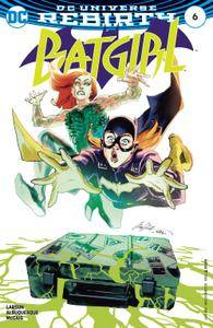 Batgirl 006 2017 2 covers Digital Zone-Empire