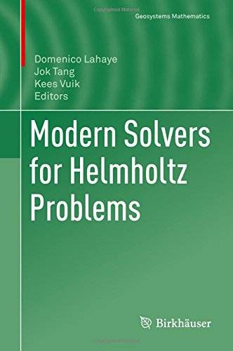 Modern Solvers for Helmholtz Problems [Repost]